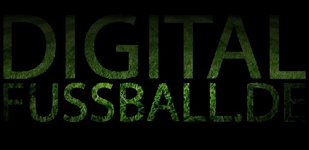 DigitalFussball.de Logo