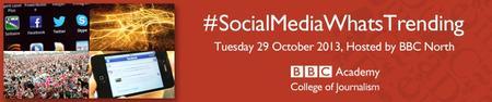 Sport, Social Media und ROI mit BBC und Manchester City