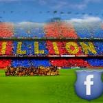 FC Barcelona hat als erste Mannschaft 50 Mio. Facebook Fans